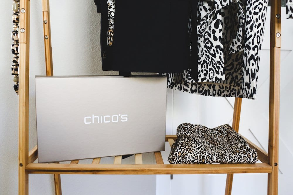 My Best Tips For Rocking Stylish Animal Prints This Fall