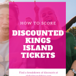 Kings Island Discount