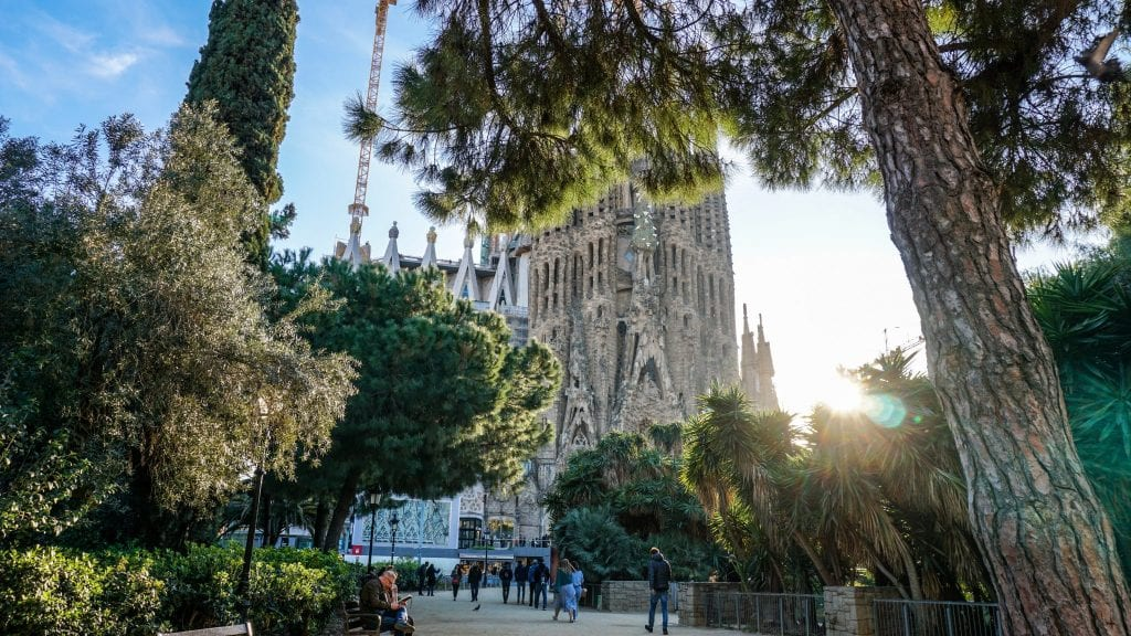 things to do in spain with kids