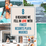 8 Reasons We Fell in Love with Finest Resorts Playa Mujeres