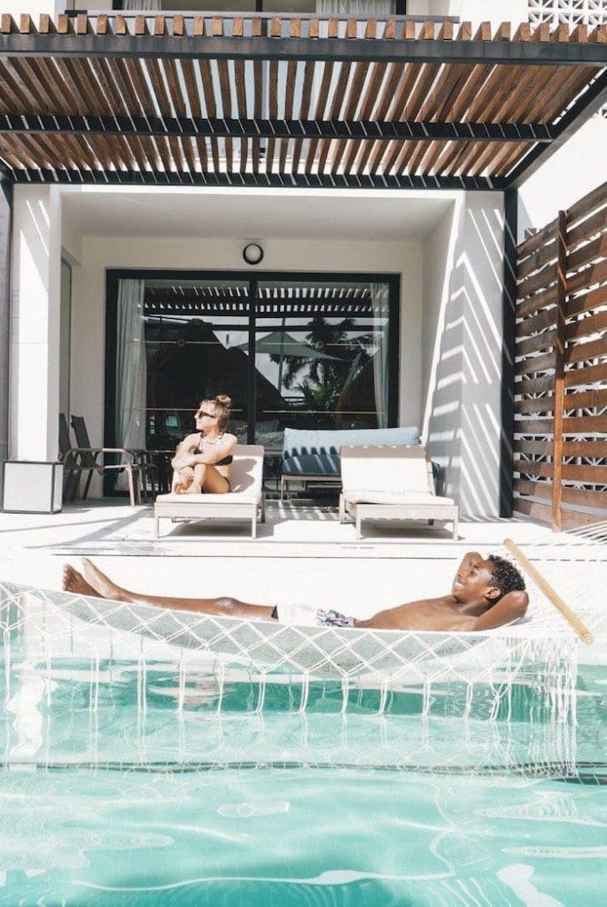 Finest Playa Mujeres - best family spring break destinations 2021