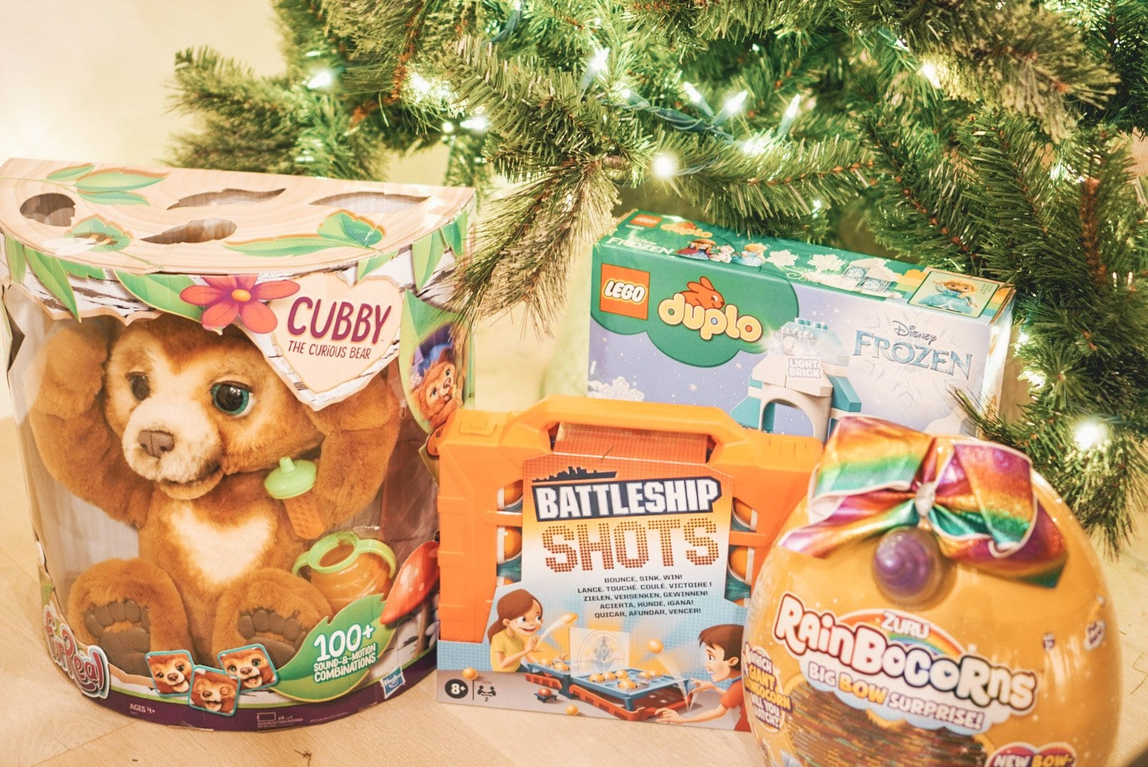 10 Awesome New Toys for 6 Year Olds This Holiday Season!