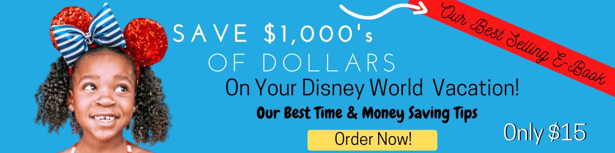 Disney E-Book