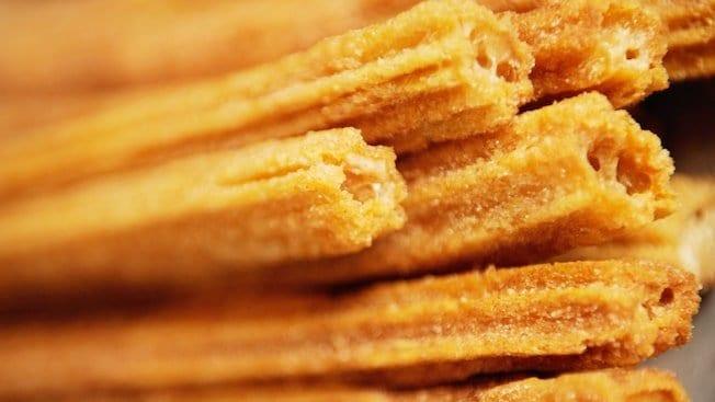 best disneyland snacks