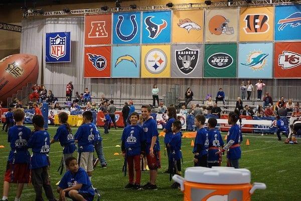 NFL Experience Miami