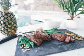 Why I Order Steaks Online