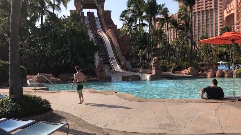 Atlantis - Best Resort Pools for Families