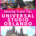 Read on to learn our best Universal Orlando Tips and Tricks for 2020. We love these parks as much as Disney World, if not more. This is truly a world class resort. #Universal #universalorlando #harrypotter #themeparks #familyvacation #traveltips #travelonabudget