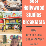Hollywood Studios Breakfast Pin