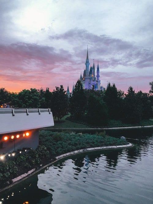 Magic Kingdom Fastpass