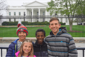 4 Day Washington DC Itinerary- The Best Things To Do!