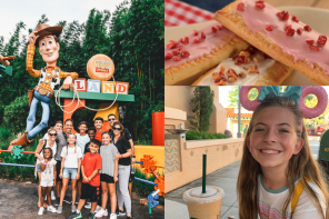 Best Hollywood Studios Breakfast- Start Your Day Like a Star