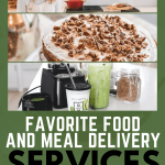 FAVORITE FOOD AND MEAL DELIVERY SERVICES WAYS TO SAVE Global Munchkins