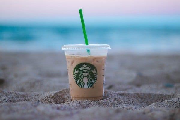 Iced Chai Latte Starbucks