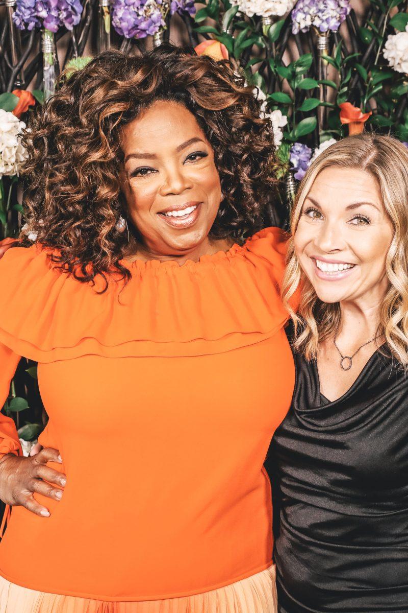 Oprah Cruise