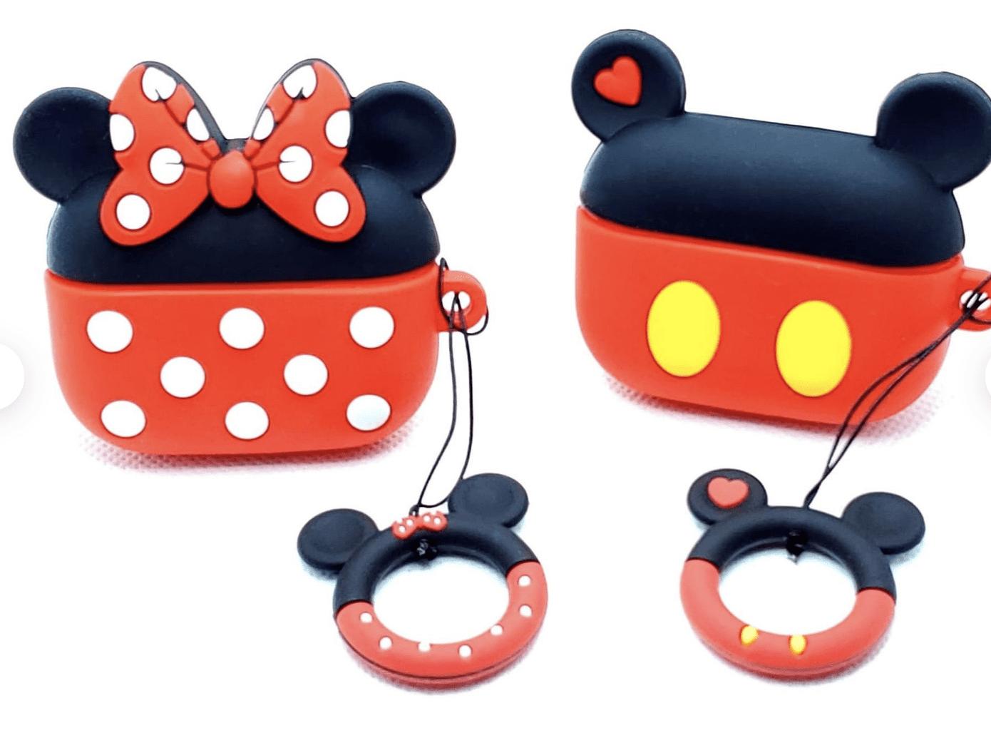 Disney Airpod Case - Mickey & Minnie