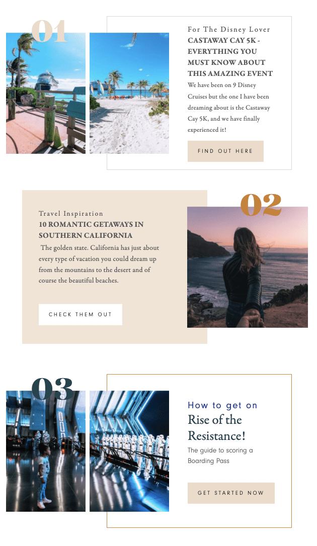 flodesk best blog tools