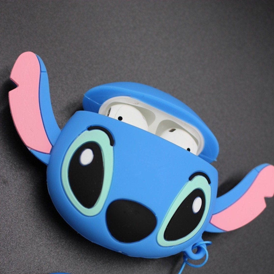 Stitch Disney airpod case