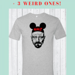 21 Amazing Disney Family Shirts (+3 Weird Ones)