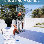 Best Basketball Shooting Machine