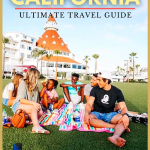 The ULTIMATE Guide on Things to do in Coronado [25+ Ideas] Headed to San Diego with kids. Coronado is the absolute BEST San Diego location for families. And, this guide is the only guide you will need to help you plan the perfect San Diego vacation. Click to see my Ultimate Guide to Coronado with kids. #coronado #coronadowithkids #traveltips #familyvacationideas #traveldestinations