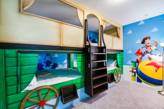 disney world airbnb