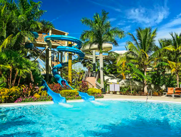 all inclusive kid friendly resorts in florida