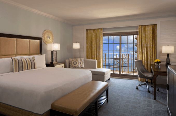 The Ritz Carlton Naples