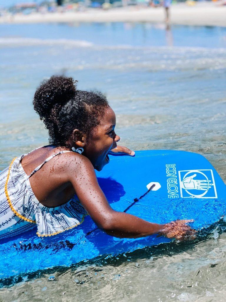Top 7 Best San Diego Beaches