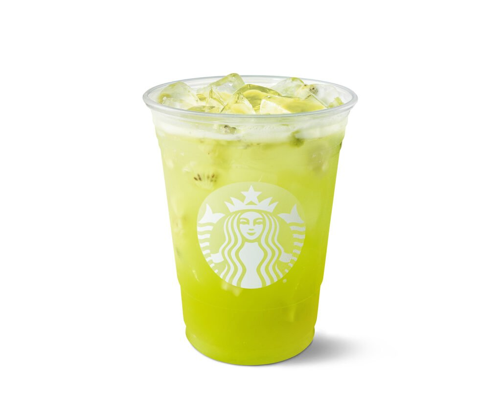 starbucks star drink