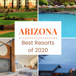 Best Arizona Resorts 2020