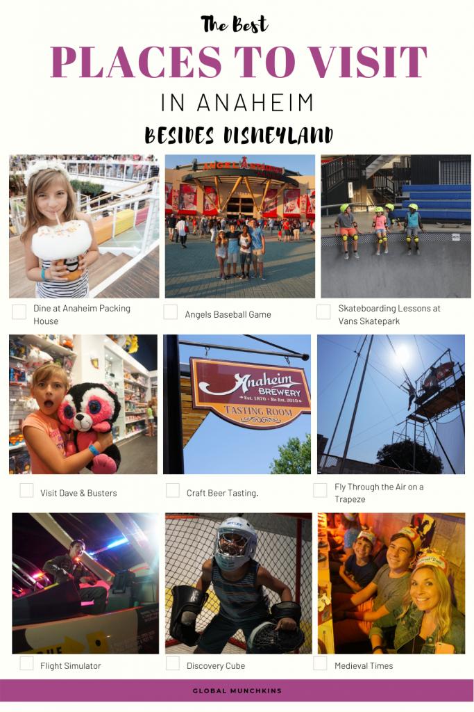 33 Amazing things to do in Disneyland