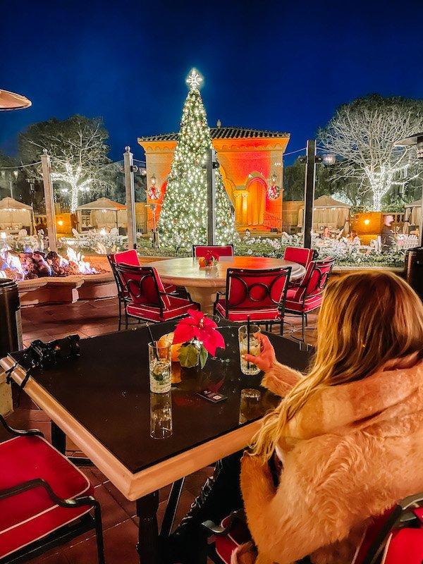 Christmas Vacation - Faiirmont Grand Del Mar