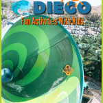 There are plenty of things to do with kids in San Diego, with over 70 miles of gorgeous coastline, beautiful state parks, hiking trails, and tons of kid-friendly attractions and restaurants. The problem won't be finding something to do, but yet finding a way to do them all. To help narrow down your choices I have compiled a list of my Top 50 Things to do with Kids in San Diego… the BONUS…20 are completely FREE!