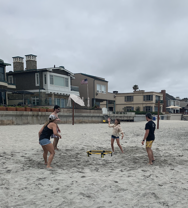 best toys for 14 year old boys - spikeball