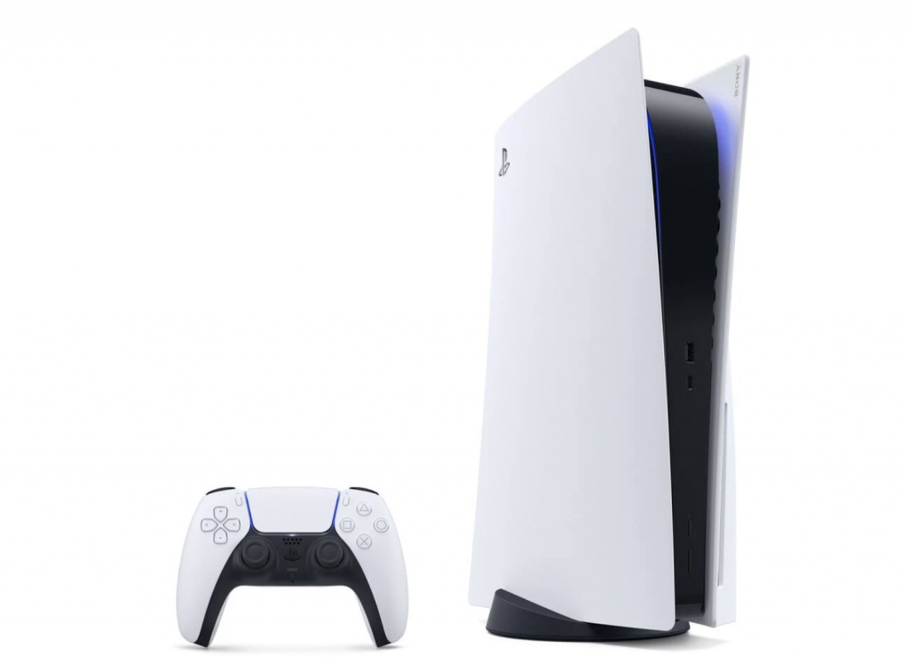 Best gifts for 14 year old boys - ps5
