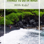 The 15 Best things to do in Maui with kids