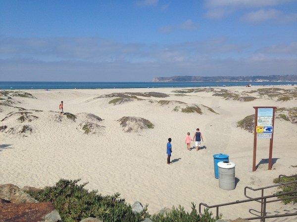 Coronado Dunes