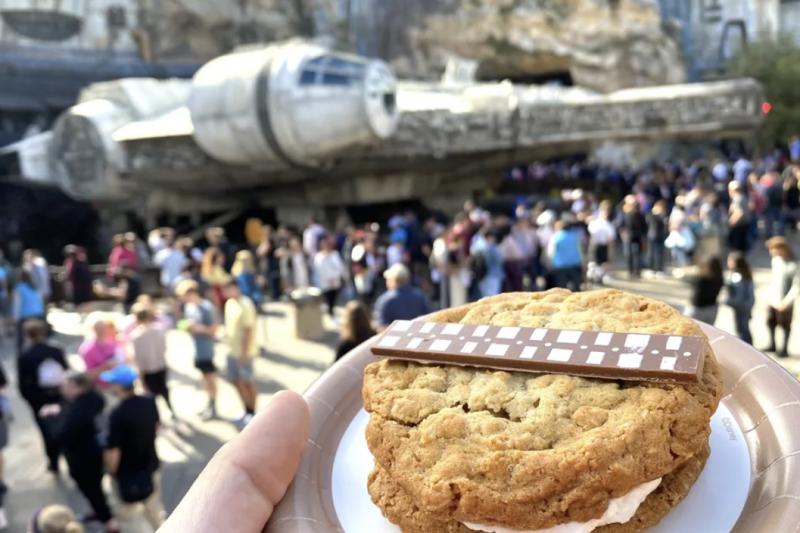 best snacks at hollywood studios