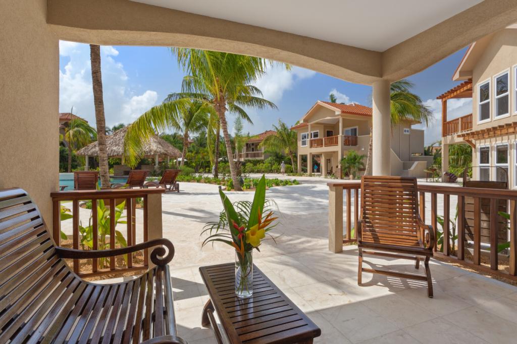 Sirenian Bay Resort Belize