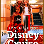 I love cruising, and I really love Disney Cruises, but let me tell you something…..There is A LOT to plan when it comes to booking a Disney Cruise. After 9 Disney Cruises, I have put together my top 100 tips you need to know for your next Disney Cruise. From planning to embarkation at Castaway Cay to the sad ending of Debarkation! We have got the best Disney Cruise Tips to make your sailing a breeze.