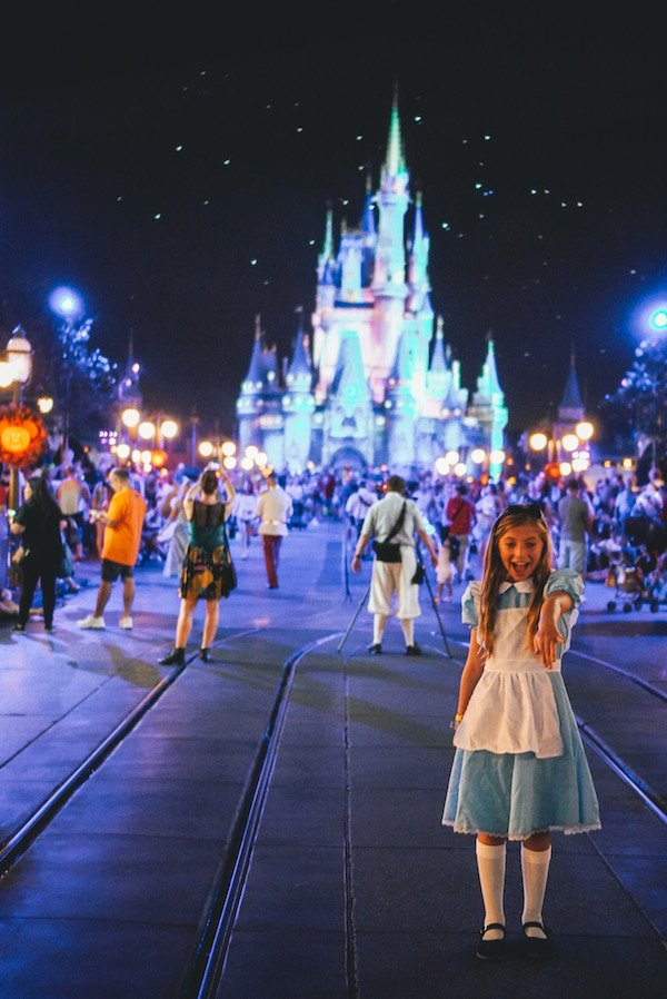 How to Save Money on a Disney World Vacation