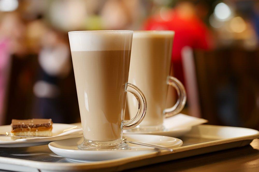 DIY Starbucks Pistachio Latte
