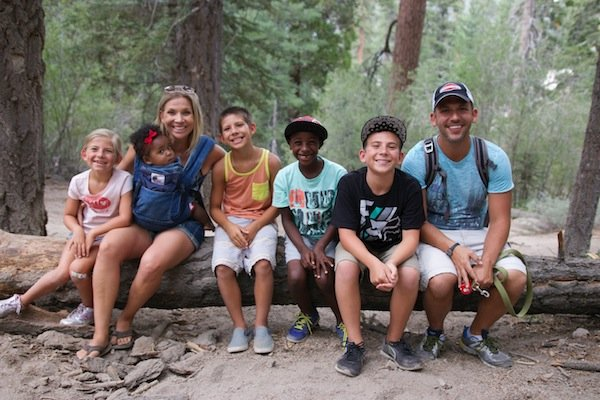 things to do in big bear summer - hike