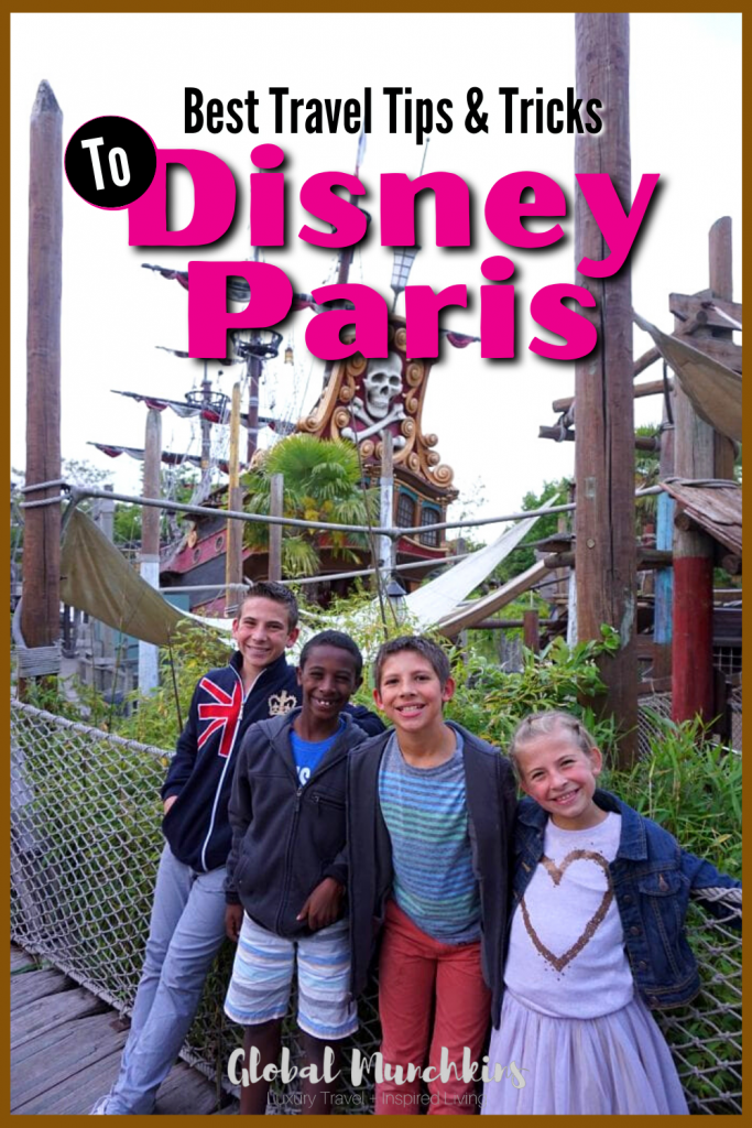 Best Travel Tips Tricks To Disney Paris Global Munchkin