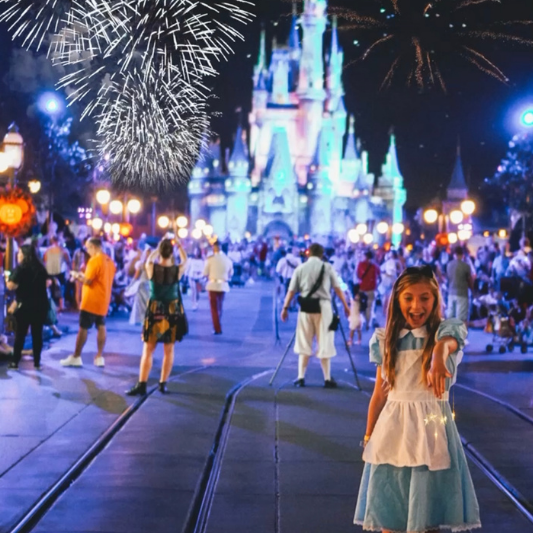 Disney World Tips (1)