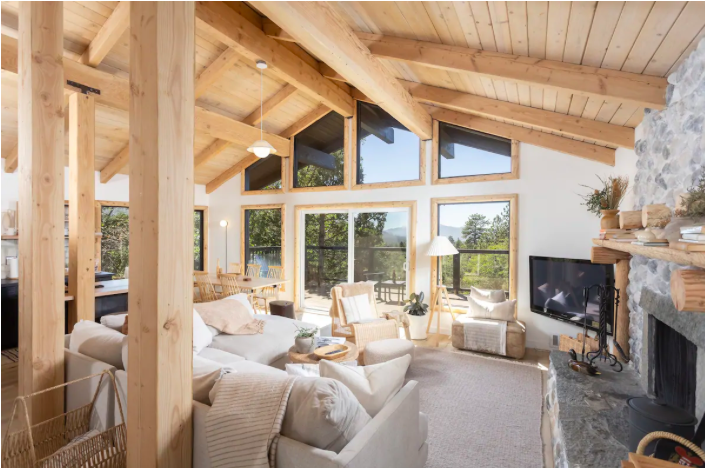 best airbnbs in big bear