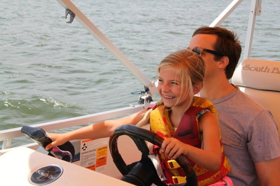 big bear summer boat rental