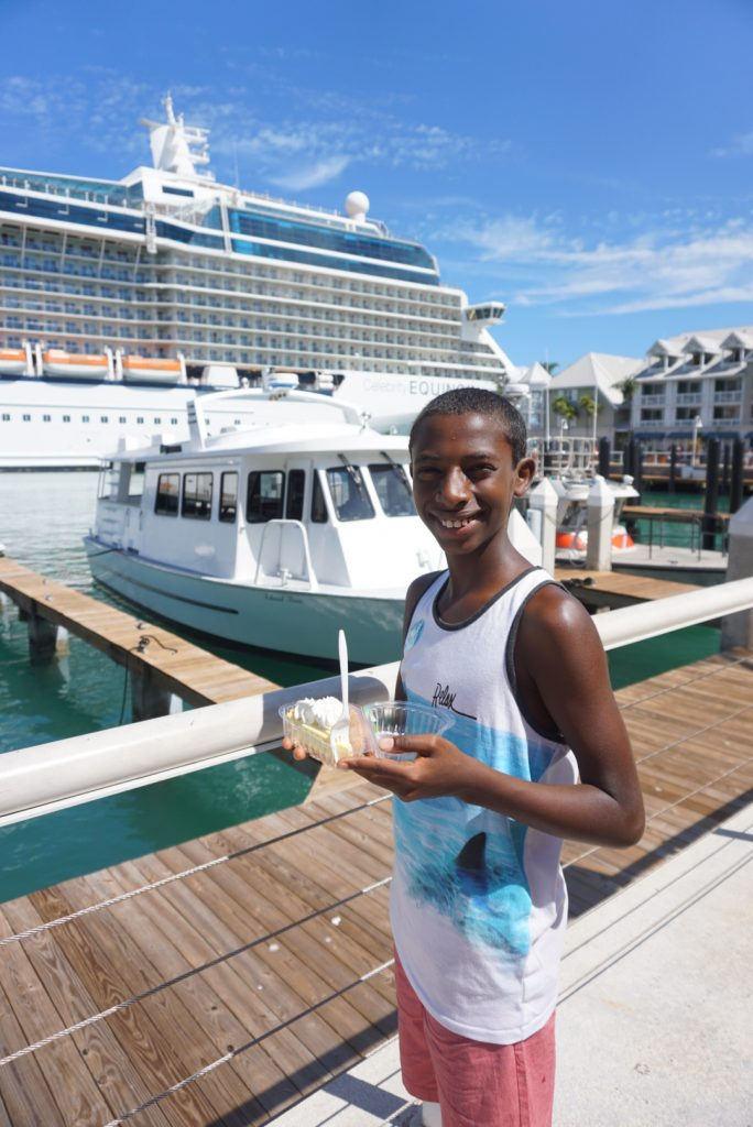 Things to do in key west - key lime pie