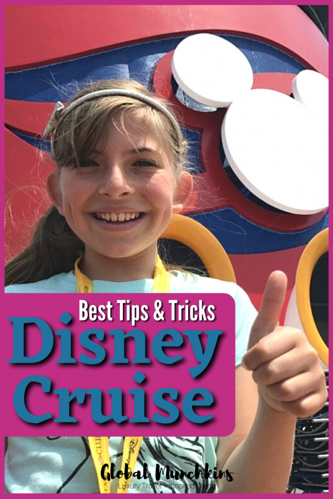 I love cruising, and I really love Disney Cruises, but let me tell you something…..There is A LOT to plan when it comes to booking a Disney Cruise. After 9 Disney Cruises, I have put together my top 100 tips you need to know for your next Disney Cruise. From planning to embarkation at Castaway Cay to the sad ending of Debarkation! We have got the best Disney Cruise Tips to make your sailing a breeze. Check out these disney cruise tips and tricks! #disneytravel #traveltips #vacationideas